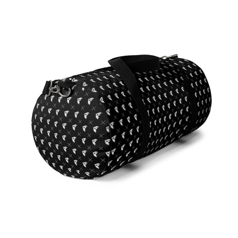 Gen-X Duffel Bag Black
