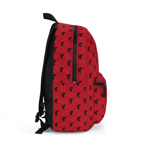 RED New Gen Backpack (Made in USA)