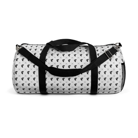 Gen-X Duffel Bag White