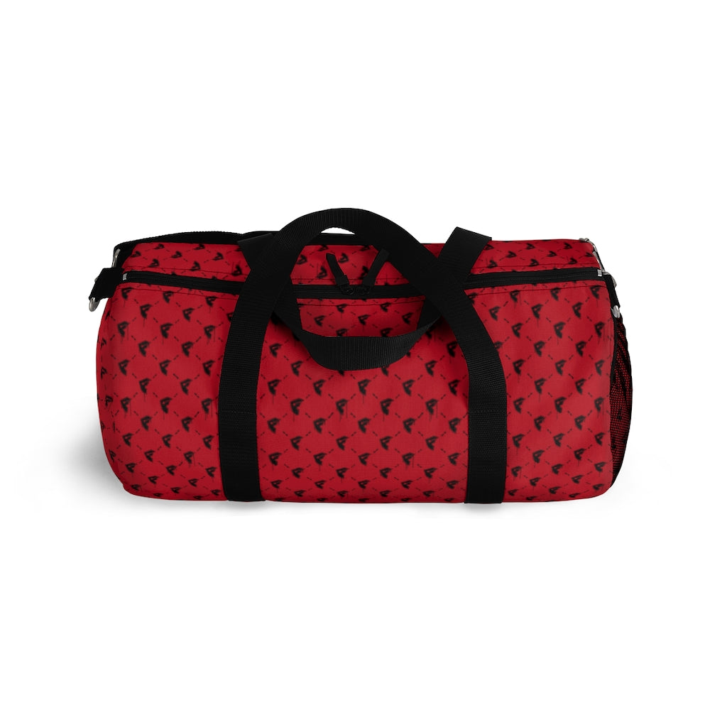 RED Duffel Bag