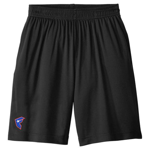 OG BOH Athletic Shorts