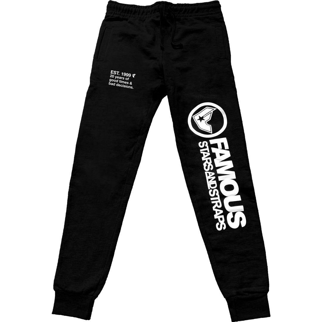 Circle F Logo Sweats