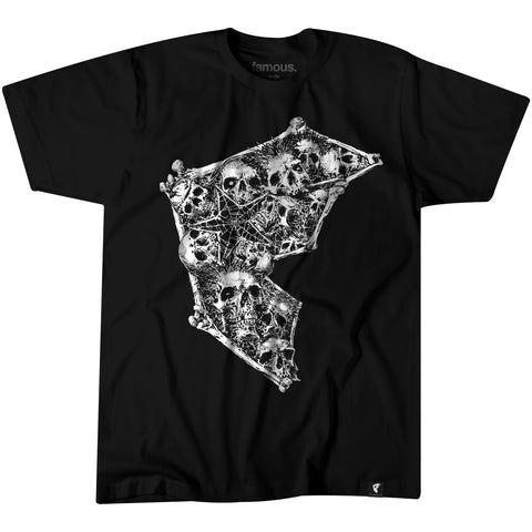 Big BOH Tee Series 01
