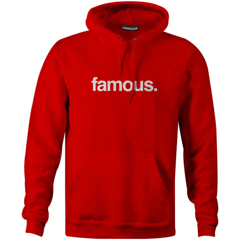 Famous 99 Long Sleeve