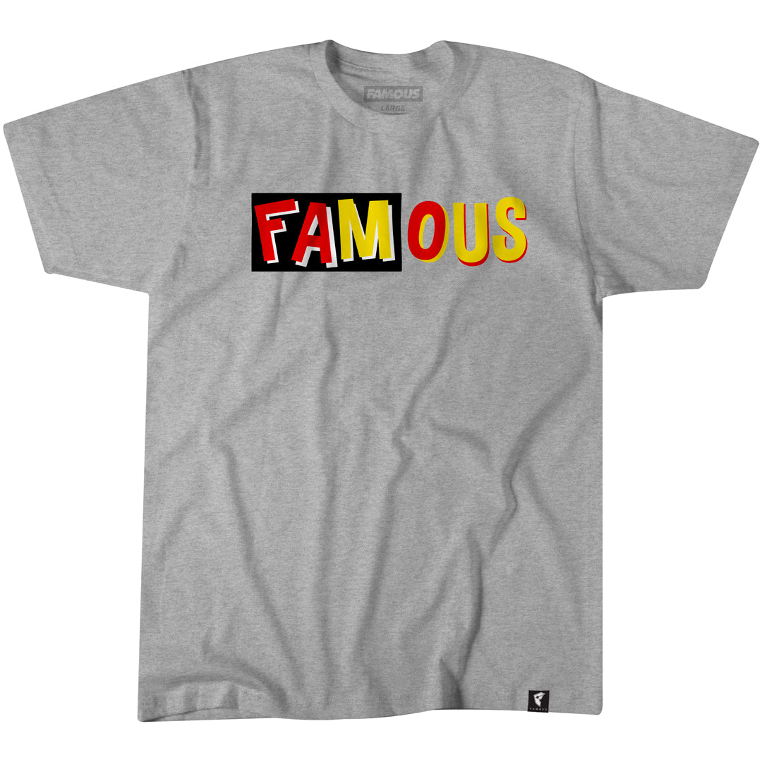 Fresh Label Tee