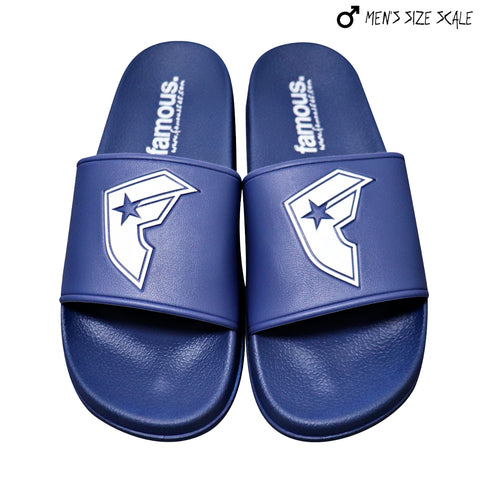 Icon BOH Men's Slides