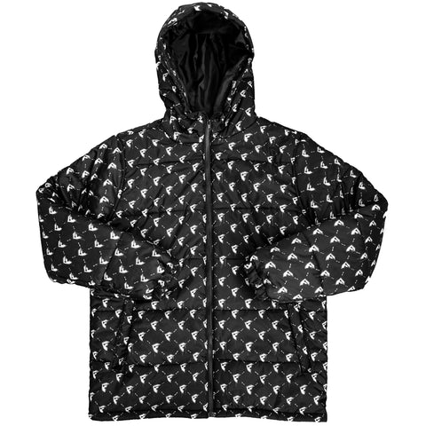 Boneyard Hooded Coaches Jacket