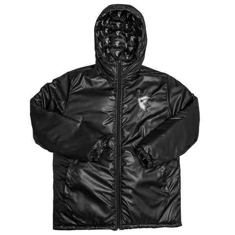 Gen-X Reversible Puffer Jacket