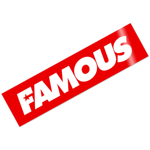 Famous Staple Mens Underwear