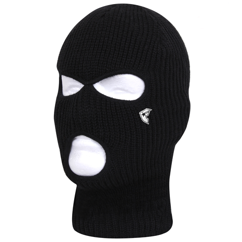 Bandana B/W Face Mask