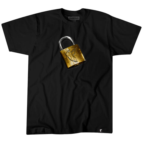 Lock Out Tee