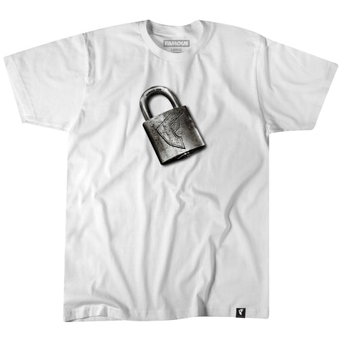 Cramped Mens Tee