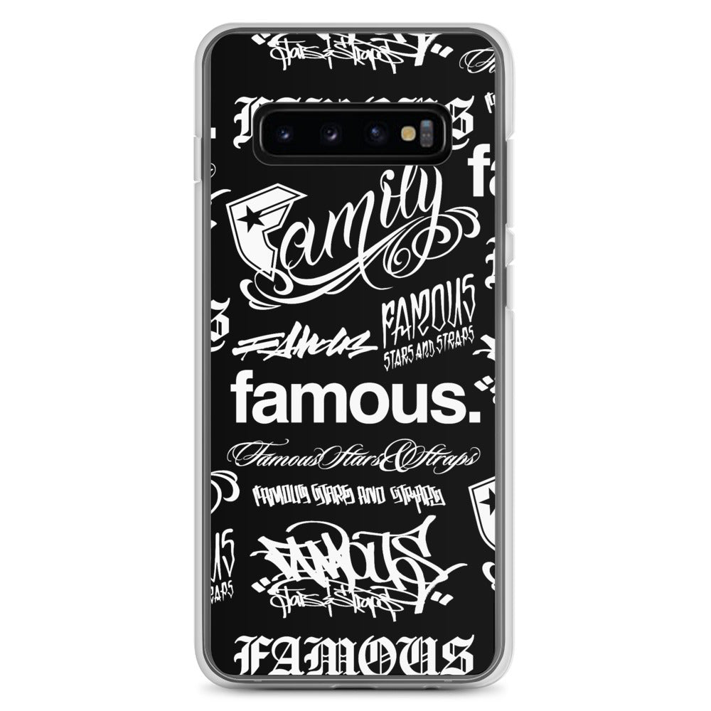 Hit Maker Samsung Case
