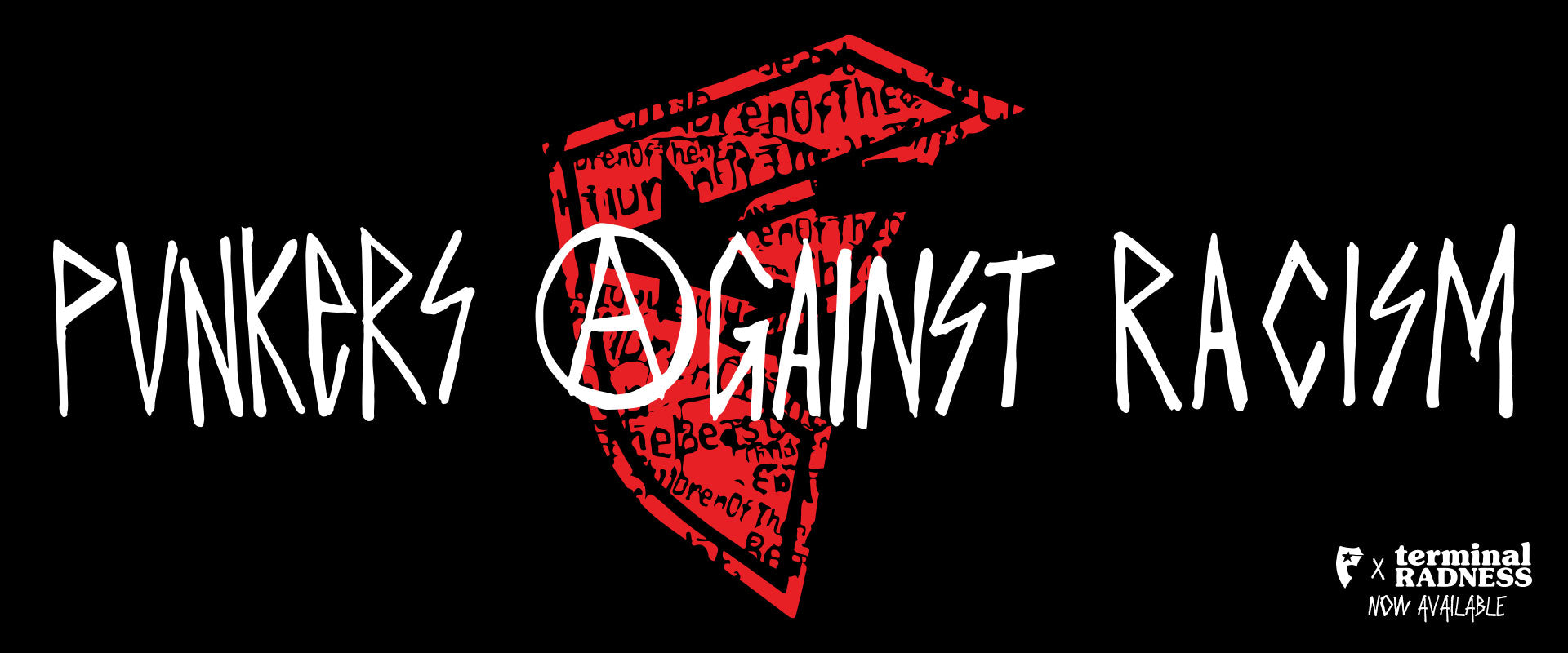 Punkers Against Racism