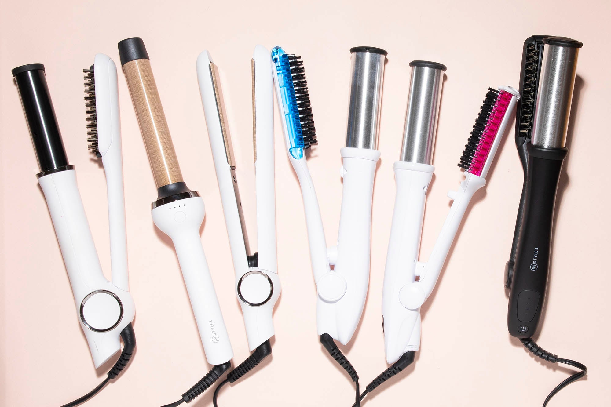 Innovative Affordable Hair Styling Tools Instyler