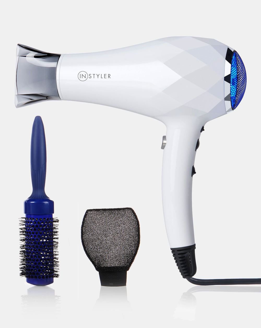 InStyler Turbo Ionic Dryer Gift Set