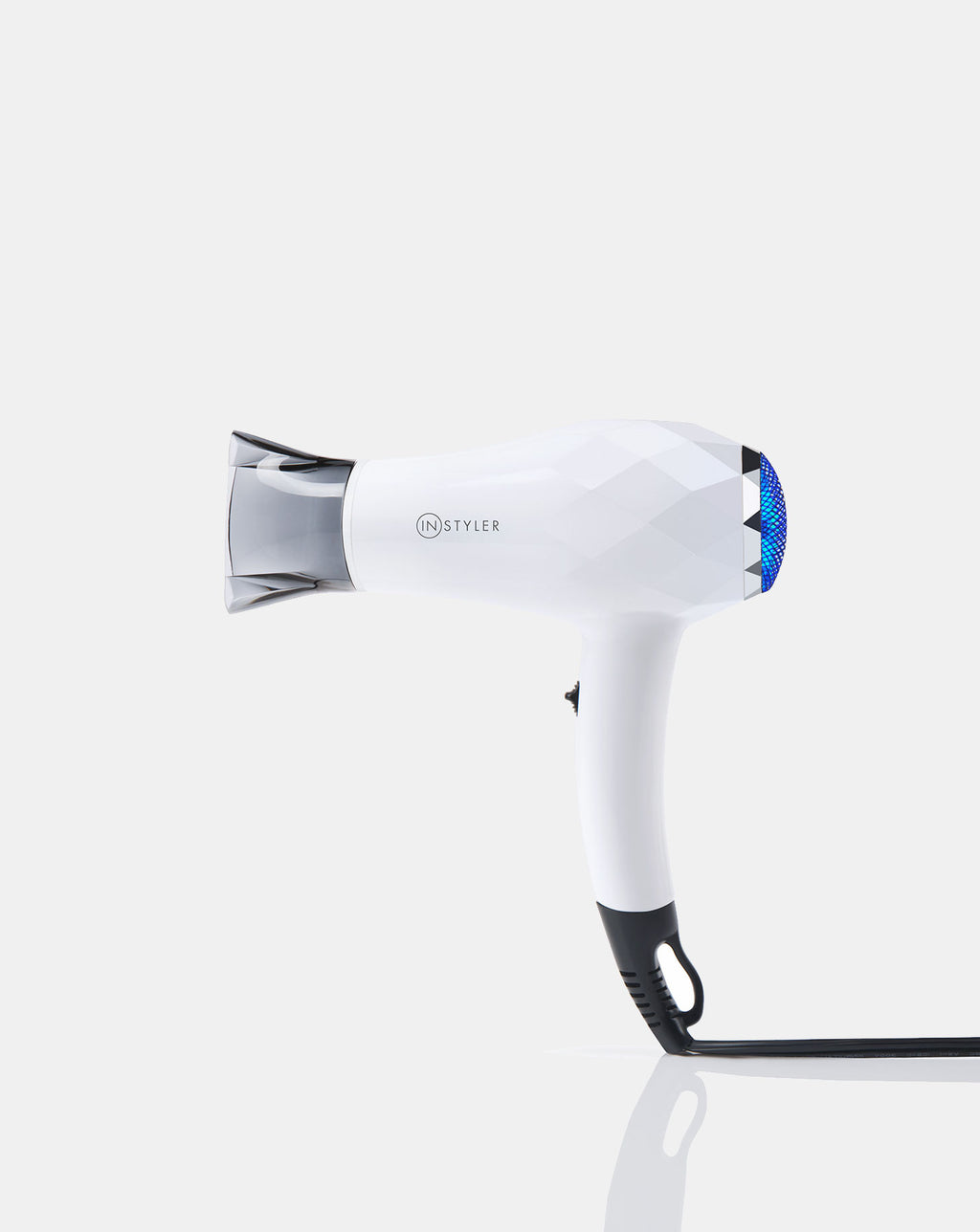 InStyler Mini Travel Dryer - side view