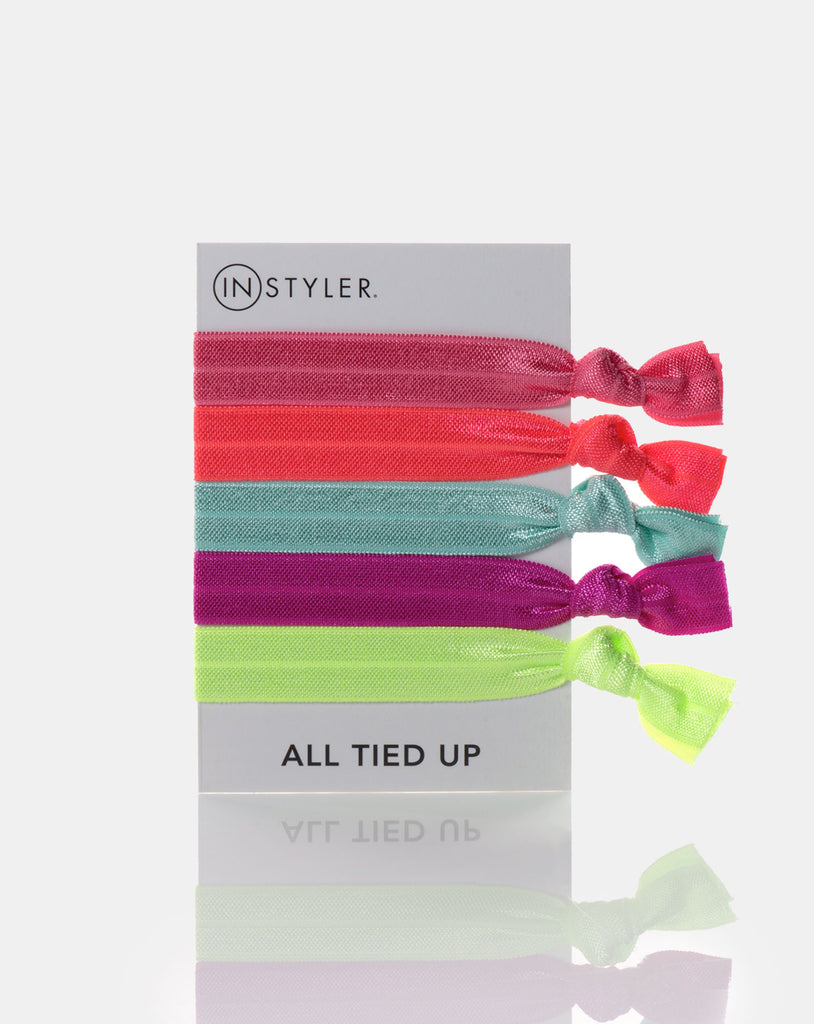 InStyler All Tied Up Hair Ties