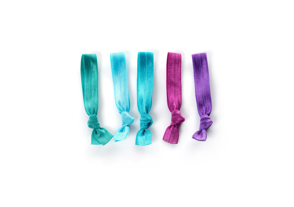 Vibrant - InStyler All Tied Up Hair Ties