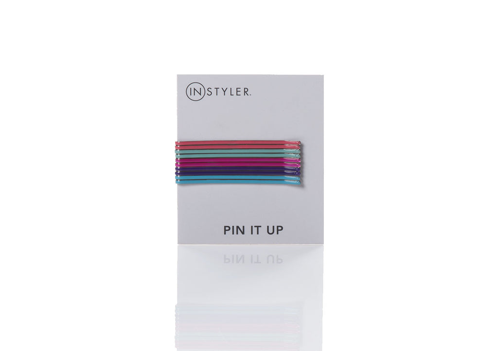 Fresh - InStyler Straight Pin It Up Bobby Pins