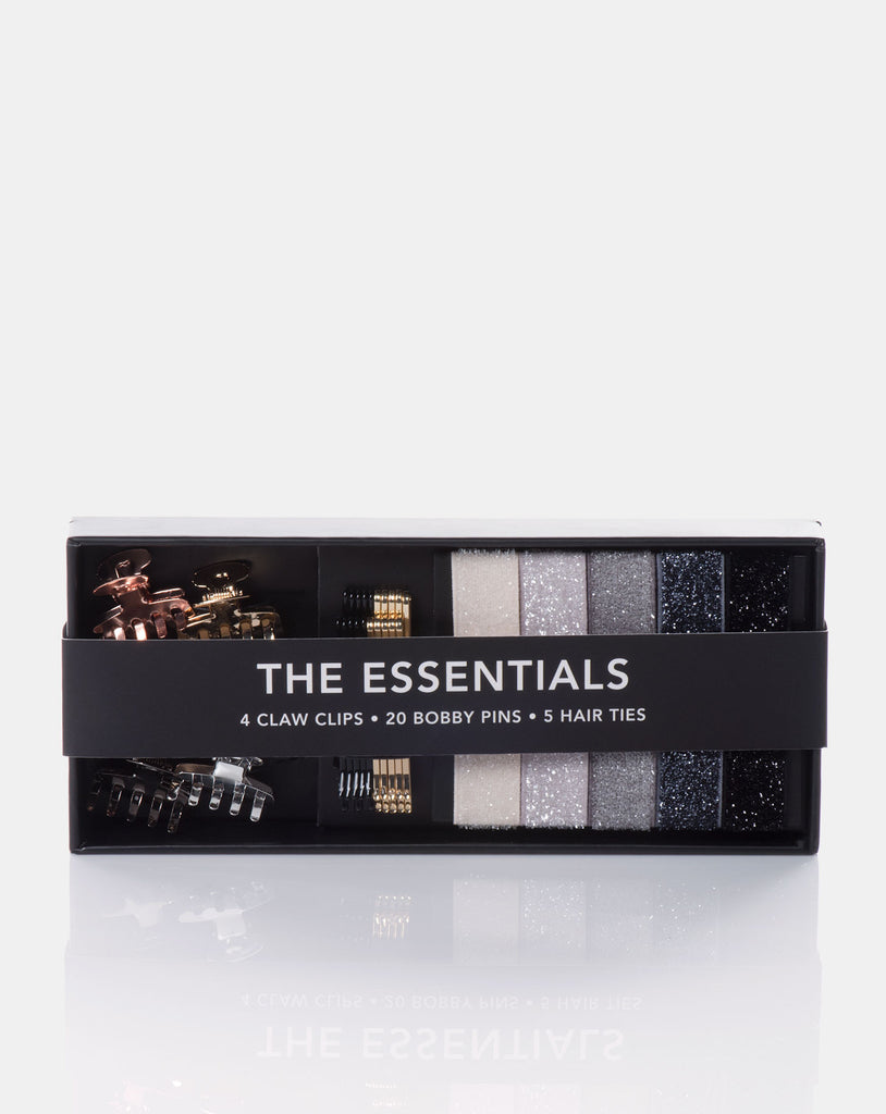The Essentials - Accessories Set