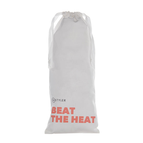 InStyler Beat The Heat Drawstring Bag - product feed