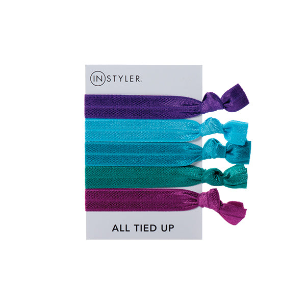 Vibrant - InStyler All Tied Up Hair Ties - product feed