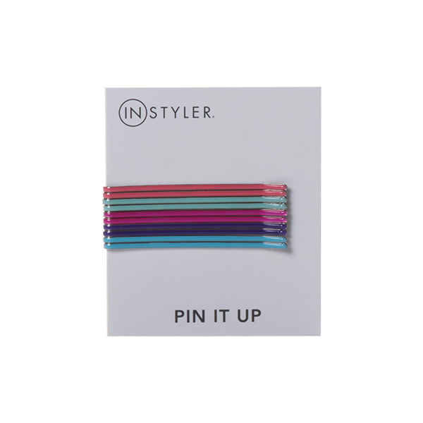 Fresh - InStyler Straight Pin It Up Bobby Pins - product feed