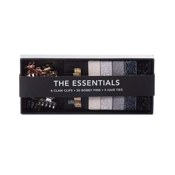 The Essentials - Accessories Set - product feed