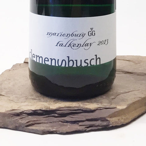 2009 CLEMENS BUSCH Pünderich Marienburg, Riesling Auslese Long Goldkapsel Auction 375 ml