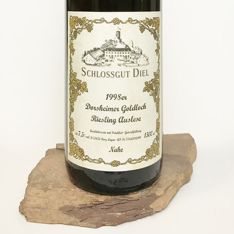 2003 WILLI SCHAEFER Graach Domprobst, Riesling Spätlese Auction