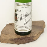 2005 EGON MÜLLER (LE GALLAIS) Wiltingen Braune Kupp, Riesling Auslese Goldkapsel Auction