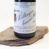 2000 EGON MÜLLER (LE GALLAIS) Wiltingen Braune Kupp, Riesling Auslese Goldkapsel Auction 375 ml
