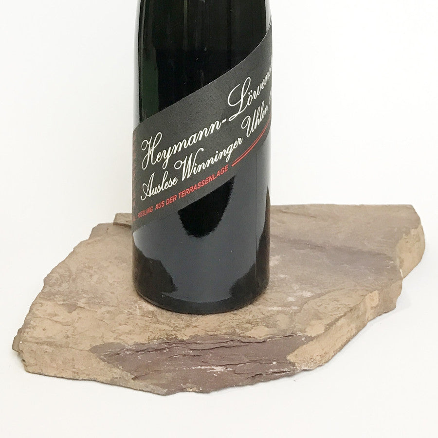 1998 HEYMANN-LÖWENSTEIN Winningen Uhlen, Riesling Auslese Goldkapsel Auction 375 ml