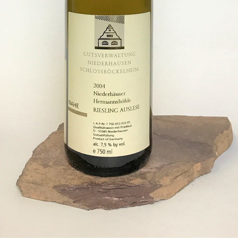 2004 VON OTHEGRAVEN Kanzem Altenberg, Riesling Auslese Auction