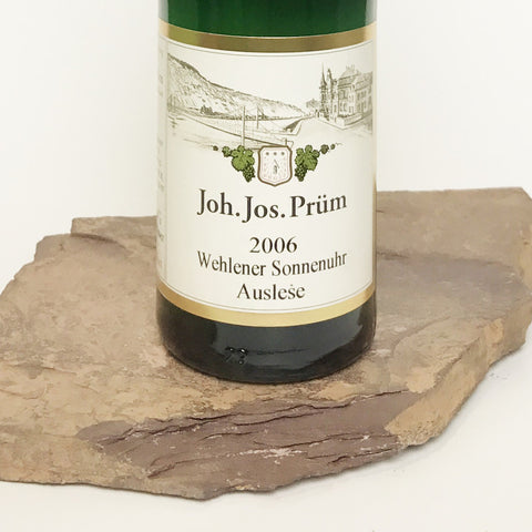 2006 EGON MÜLLER (LE GALLAIS) Wiltingen Braune Kupp, Riesling Auslese Goldkapsel Auction 375 ml