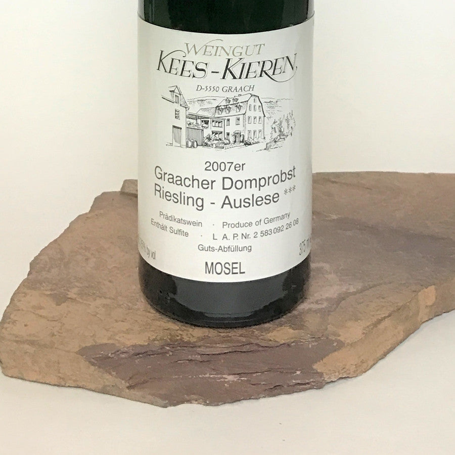 2007 KEES-KIEREN Graach Domprobst, Riesling Auslese *** Auction 375 ml