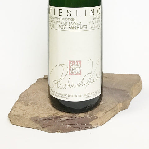 2003 EGON MÜLLER (LE GALLAIS) Wiltingen Braune Kupp, Riesling Auslese Goldkapsel Auction