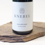 2009 KNEBEL Winningen Röttgen, Riesling Auslese Auction 375 ml