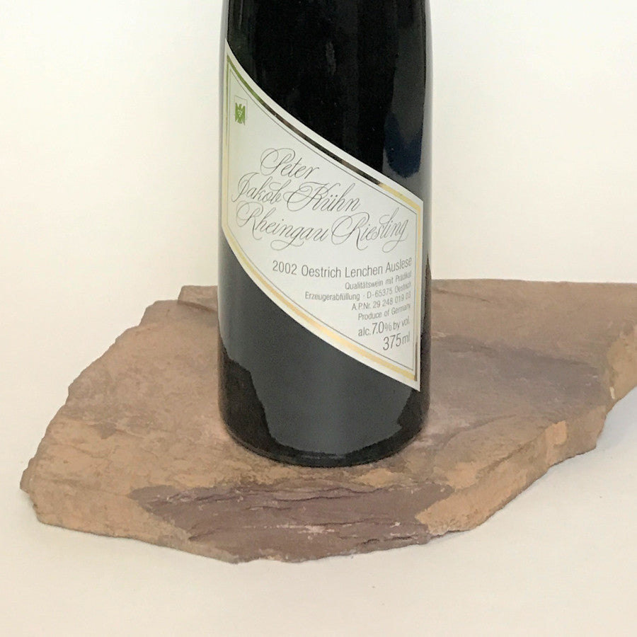 2002 PETER JAKOB KÜHN Oestrich Lenchen, Riesling Auslese Goldkapsel Auction 375 ml