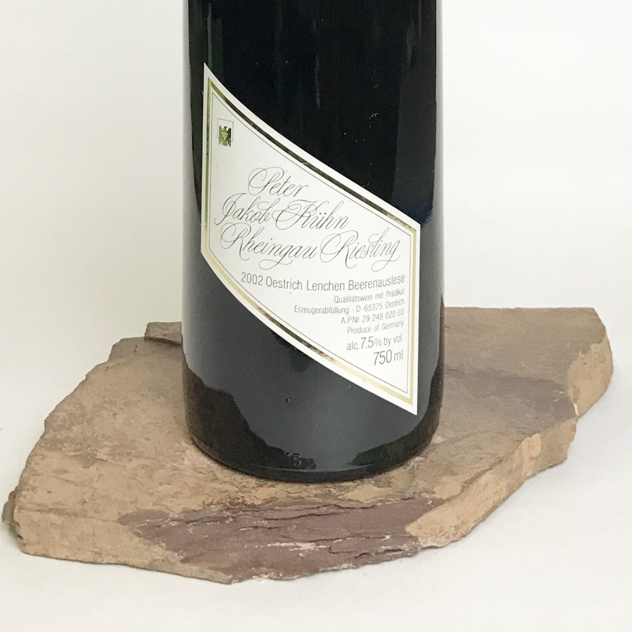 2002 PETER JAKOB KÜHN Oestrich Lenchen, Riesling Beerenauslese Goldkapsel Auction 375 ml