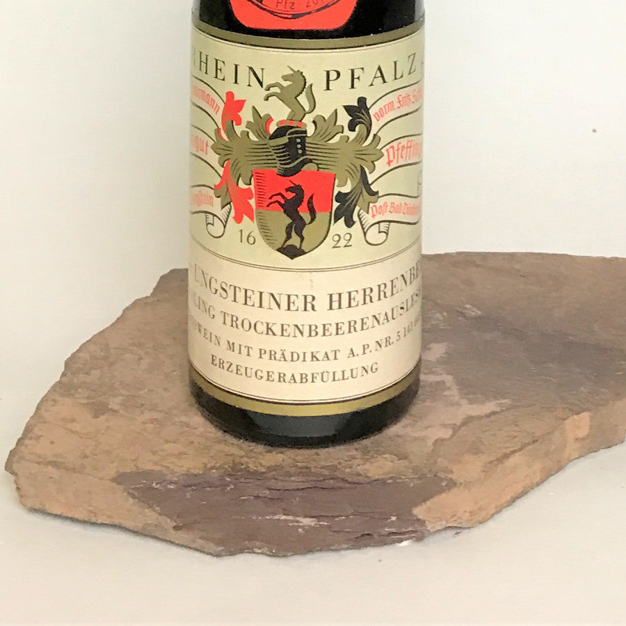 1971 PFEFFINGEN Ungstein Herrenberg, Riesling Trockenbeerenauslese (Balz Collection) 350 ml