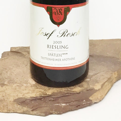 2005 KNEBEL Winningen Uhlen, Riesling Auslese Auction 375 ml