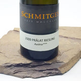 2009 SCHMITGES Erden Prälat, Riesling Auslese *** Auction 375 ml