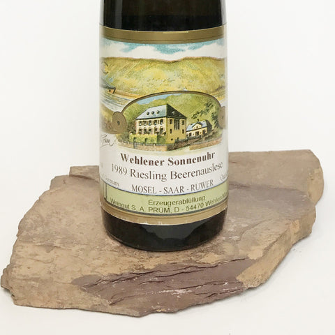 2004 PETER JAKOB KÜHN Oestrich Lenchen, Riesling Auslese Goldkapsel Auction 375 ml
