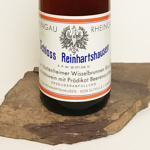 1967 GRAF VON KANITZ Lorch Pfaffenwies, Riesling Trockenbeerenauslese (Balz Collection)