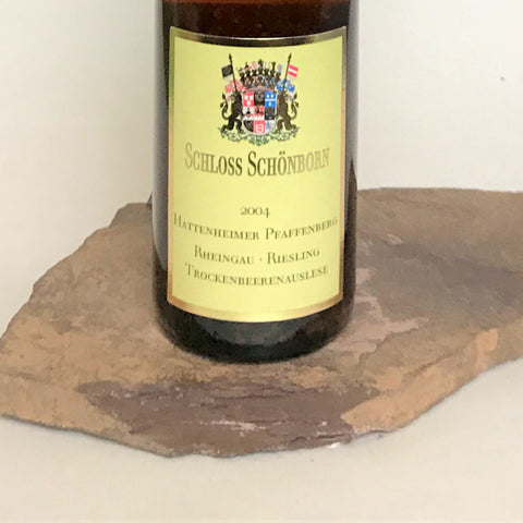 2004 GRANS-FASSIAN Trittenheim Apotheke, Riesling Auslese Long Goldkapsel Auction 375 ml