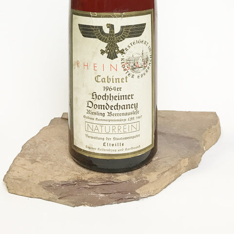 2002 GRANS-FASSIAN Trittenheim Apotheke, Riesling Auslese Goldkapsel Auction 375 ml