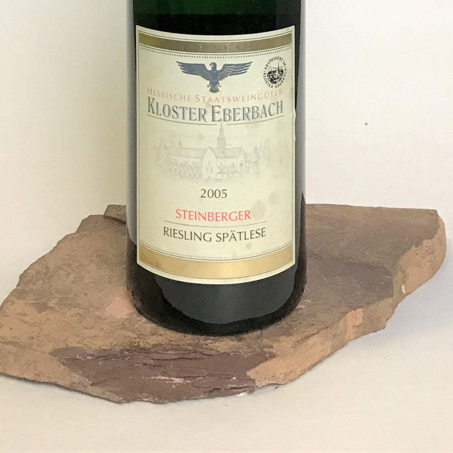 2005 STAATSWEINGÜTER KLOSTER EBERBACH Steinberg, Riesling Spätlese Goldkapsel Auction