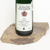 2003 SCHLOSS VOLLRADS Riesling Auslese Goldkapsel Auction 500 ml